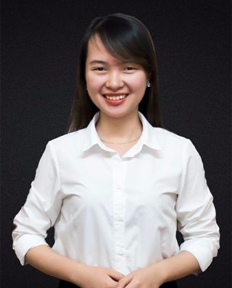 Chuyên viên Hoàng Dung