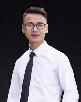 Chuyên viên Khánh Dư