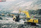 xin giấy phép khai thác khoáng sản